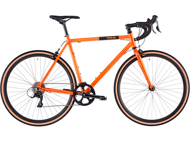 FIXIE Inc. Floater Race 8S race fire red